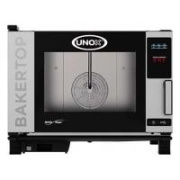 Купить Пароконвектомат Unox XEBC-04EU-E1R BakerTop ONE