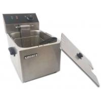 Фритюрница Airhot EF 8 в интернет магазине профессиональной посуды и оборудования Accord Group