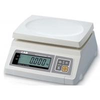 Весы настольные фасовочные 20 кг CAS SW-20 в интернет магазине профессиональной посуды и оборудования Accord Group