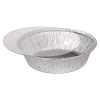 Купить Крышка пластиковая плоская T51L 100 шт/уп. (для контейнера 904-0023)