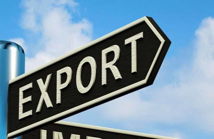 Экспорт,импорт украинской продукции