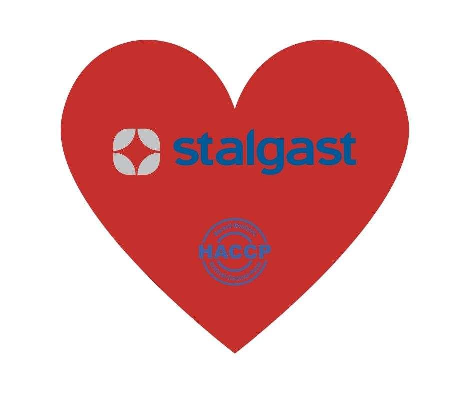 Stalgast и стандарты ХАССП