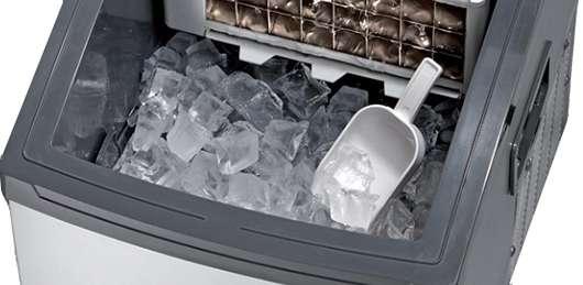 Как выбрать льдогенератор