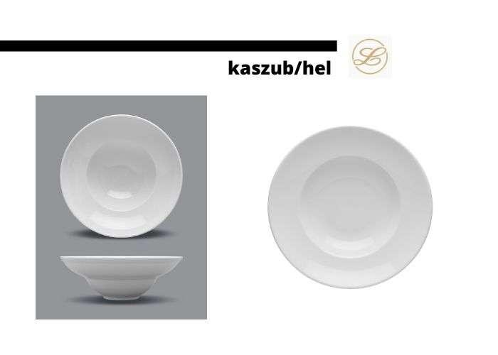 фарфоровая посуда из серии kaszub/hel