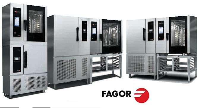 Fagor — оборудование для HoReCa