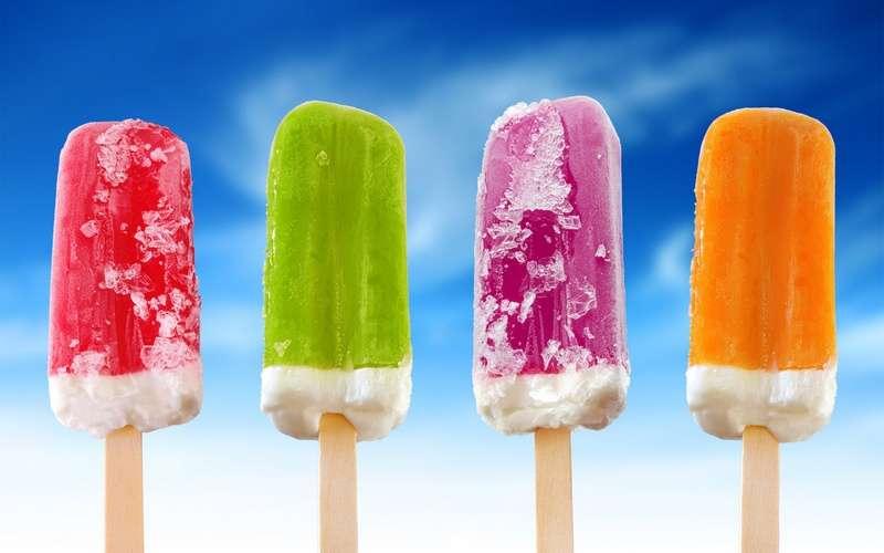 Мороженое — это короткий момент наивысшего удовольствия