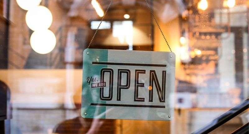 Спрос на заведения ресторанного типа увеличивается