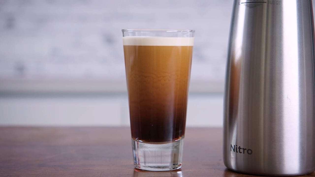 iSi Nitro напиток