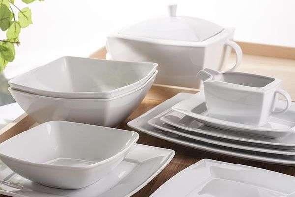 фарфоровая посуда для ресторанов и кафе Киев